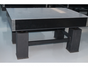 空气弹簧光学平台