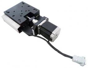高精度型电动平移台:SNS-D-268PYT(50-150)M
