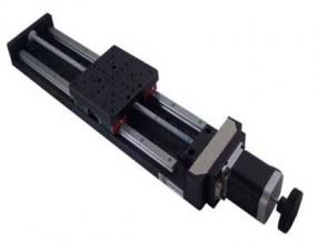 高精度型电动平移台(方导轨型):SNS-D-230PY(50-500)M