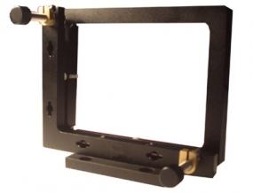 反射分光镜架