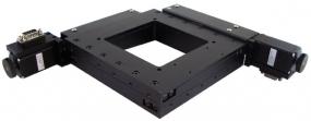 二维整体电动平移台:SNS-D-ZW5050
