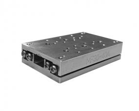 压电直线纳米位移台MF30-40A