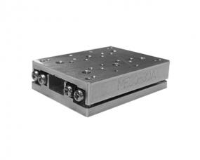 压电直线纳米位移台MF30-30A
