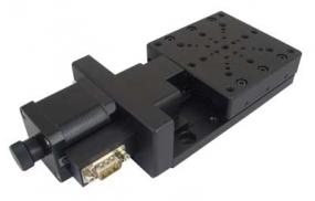 迷你型电动平移台:SNS261PY(15-75)H(轻薄型)